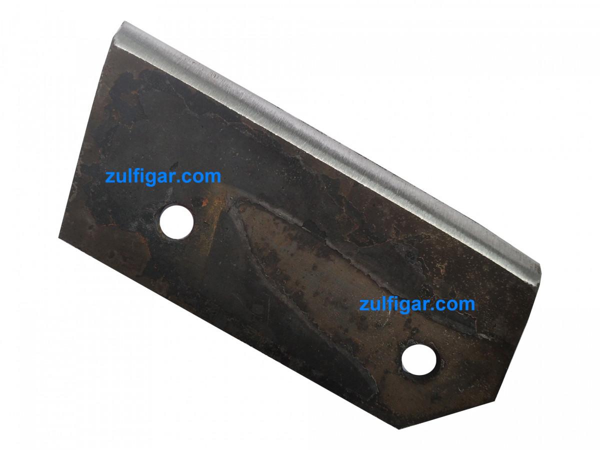 Blade 200mm Type 2 for auger Hitachi DA 300