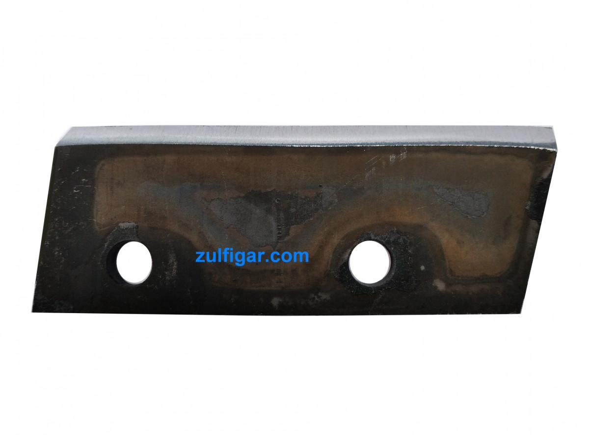 Blade 200mm Type 3 for auger Hitachi DA300E DA200