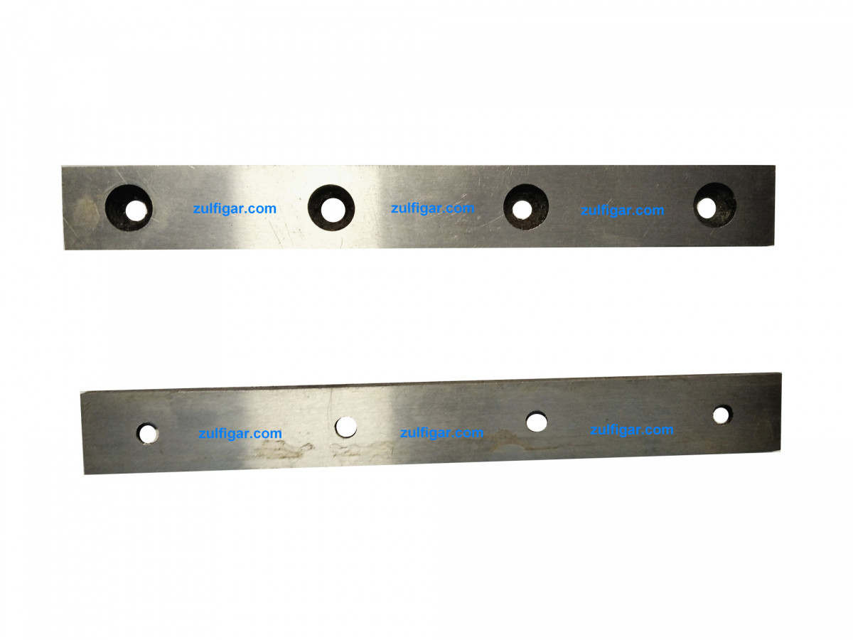Blades 315mm for notcher KWH